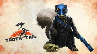 Tooth and Tail - Artworks