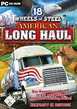 Test, Demo und mehr Informationen zu 18 Wheels of Steel: American Long Haul