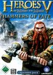 Test, Demo und mehr Informationen zu <cfoutput>Heroes of Might & Magic 5: Hammers of Fate</cfoutput>