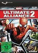 Test, Demo und mehr Informationen zu Marvel: Ultimate Alliance 2