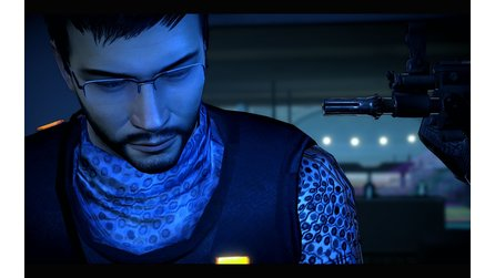 Alpha Protocol - Test, Test-Video, Screenshots und Launch-Trailer