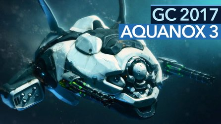 Aquanox: Deep Descent - Demo-Video: Singleplayer-Gameplay & Antworten vom Entwickler
