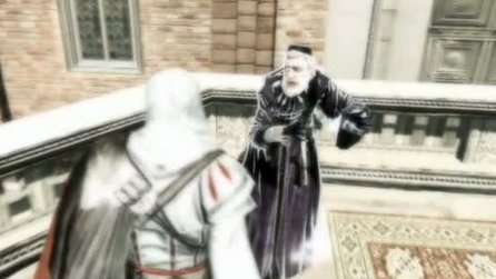 Assassin's Creed 2 - Preview-Video