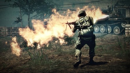 Battlefield: Bad Company 2 - Vietnam - Video stellt fünfte Multiplayer-Karte vor