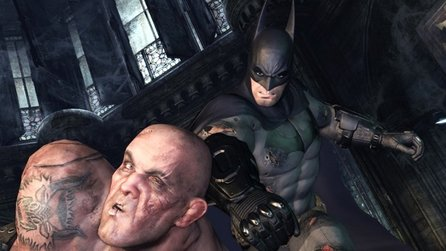 Batman: Arkham City - Test-Video zum Action-Adventure
