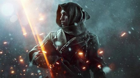 Battlefield 1 - 5-gegen-5-Modus Incursions startet in die Closed Alpha