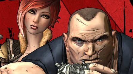 Borderlands - Test-Video: Action-Rollenspiel Mix in Comic-Optik