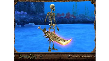 Bounty Bay Online - Screenshots des Atlantis-Addons