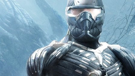 Crysis - Test-Video zum Far Cry-Nachfolger