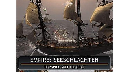 Empire: Total War - Test-Video: Die Seeschlachten