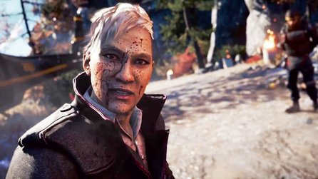 Far Cry 4 - Story-Trailer - Der Schurke Pagan Min