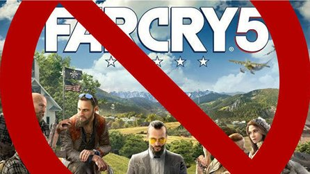 Parodie oder Ernst? - Petition will Far Cry 5 stoppen