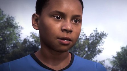 FIFA 17 - Story-Trailer: Alex Hunter will nach ganz oben