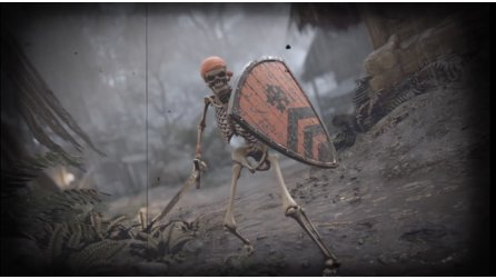 For Honor - Trailer zum Halloween-Event »Feast of the Otherworld«