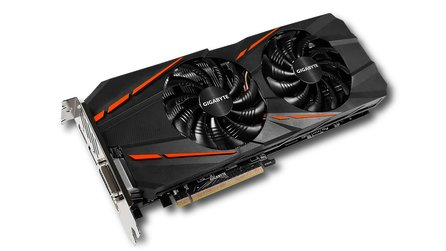 Gigabyte Geforce GTX 1060 G1 Gaming 6G