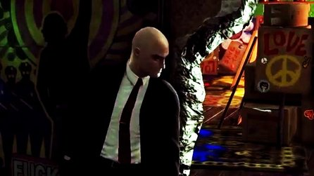Hitman: Absolution - Contracts-Modus: Knapp 20 Minuten »Was-wäre-wenn«-Gameplay