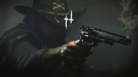 Hunt: Showdown - 1.000 Steam-Keys für die Alpha des Multiplayer-Shooters gewinnen