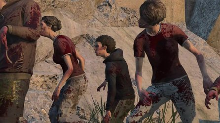 Just Survive - Gameplay-Trailer stellt Inhalte von Update 8/15 vor