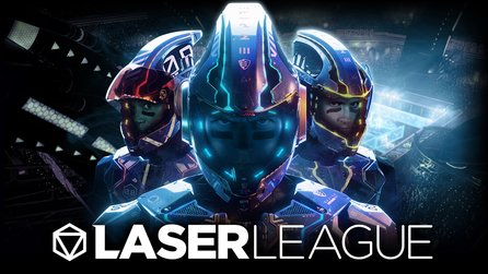 Laser League - Tutorial-Video zum futuristischen Sportmix