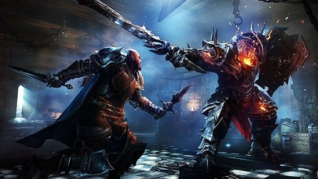 Lords of the Fallen - Preview-Video zum Action-Rollenspiel