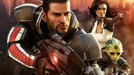 Mass Effect 2 - Test-Video: Mehr Action, weniger Rollenspiel