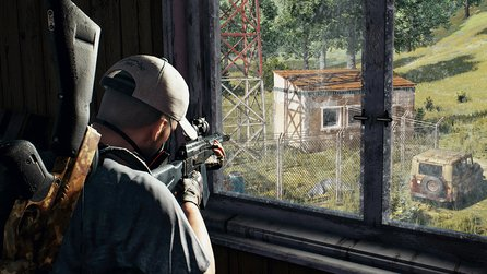 Playerunknown's Battlegrounds - Täglich 6.000 bis 13.000 Cheater gebannt