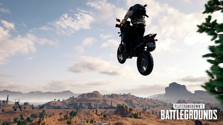 PUBG - Roadmap für 2018 angekündigt, Patch Notes für Update 6