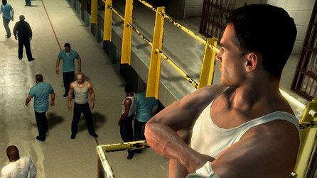 Prison Break: The Conspiracy - Test-Video zum TV-Serien-Actionspiel