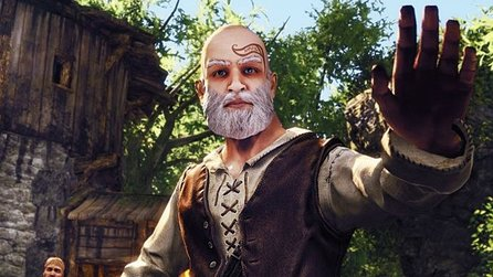Risen 2: Dark Waters - Vorschau-Video zu den Quests