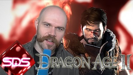 Server Down Show Folge 141 - Zum Dragon Age 2-Event