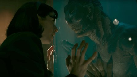 Golden Globes 2018 - Guillermo del Toros Shape of Water geht als Favorit ins Rennen