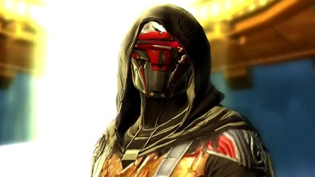 Star Wars: The Old Republic - DLC »Schatten von Revan« im Ankündigungs-Trailer