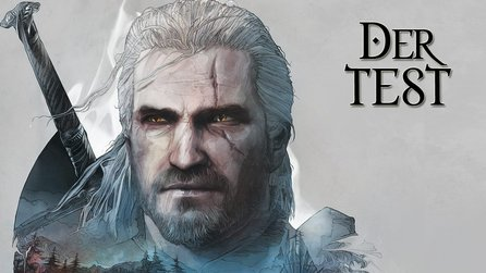 The Witcher 3 - Das Testvideo