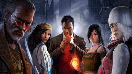 Secret World Legends - Tokio-Erweiterung ab heute in der Free2Play-Version
