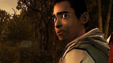 The Walking Dead: 400 Days - DLC-Trailer zur Mid-Season-Erweiterung