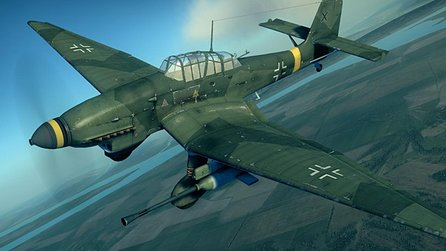 War Thunder: World of Planes - Beta-Check zum Free2Play-Flugzeug-MMO