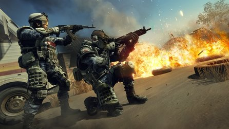 Warface - Experimenteller Modus Battle Royale ist live