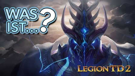 Was ist... Legion TD 2? - Video: Multiplayer-Hype um die ehemalige Warcraft-3-Mod