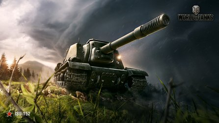 World of Tanks - Update 9.15 behebt Physikprobleme am 25. Mai