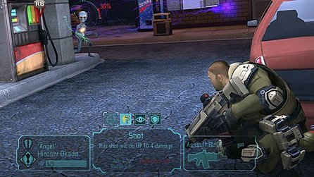 XCOM: Enemy Unknown - Vorschauvideo zum Strategie-Remake