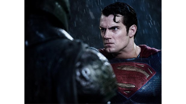 <b>Batman v Superman: Dawn of Justice</b><br>