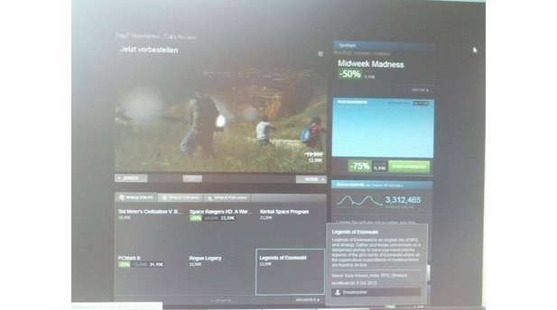 DayZ Standalone - Steam Early Access