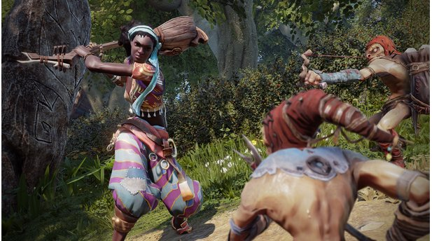 Fable Legends - Screenshots von der gamescom 2015