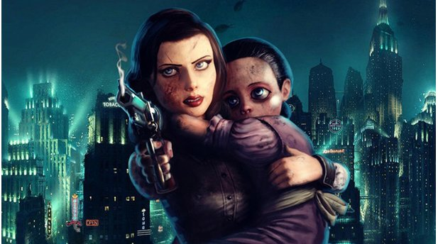 <b>BioShock Infinite - Burial at Sea Episode 2</b><br>In Burial at Sea verschlägt es Elizabeth in die Unterwasserstadt Rapture aus Teil 1. Der Erzählbogen wird so perfekt geschlossen.