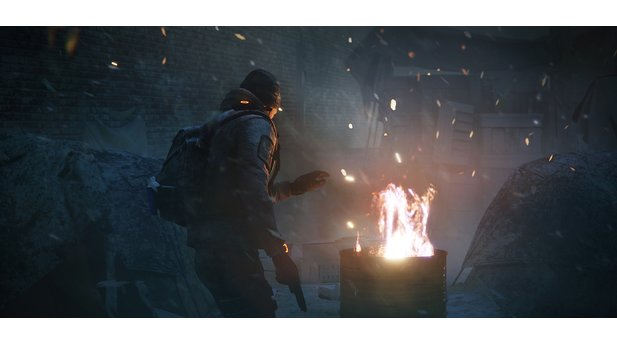 The Division: Survival - Screenshots zum zweiten DLC