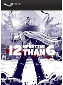 Cover zu 12 is Better Than 6