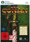 Cover zu Age of Conan: Rise of the Godslayer
