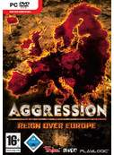 Cover zu Aggression: Reign over Europe