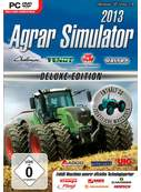 Cover zu Agrar Simulator 2013