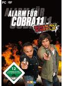 Cover zu Alarm für Cobra 11: Burning Wheels